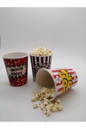 Pieni Housewares Pieni Houesewares Popcorn Set 0