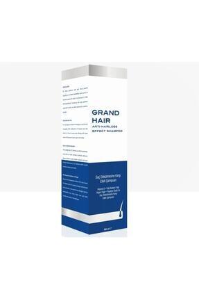 Grandhair Grand Hair Saç Bakım Şampuanı 330 Ml 0