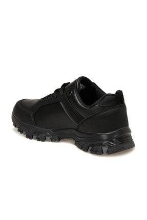 Torex Carter Siyah Erkek Outdoor Ayakkabı 2