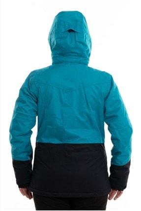 Killtec Nera Kadın Kayak Montu - - Nera - Fuşya - 40 Beden - Pp00289-3984 1