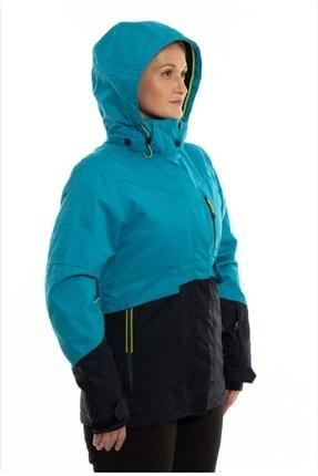 Killtec Nera Kadın Kayak Montu - - Nera - Fuşya - 40 Beden - Pp00289-3984 2