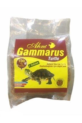 Ahm Gammarus Kaplumbağa Yemi Poşetli 250 gr 0