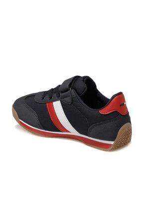 US Polo Assn BONI 1FX Lacivert Erkek Çocuk Sneaker Ayakkabı 100911012 2