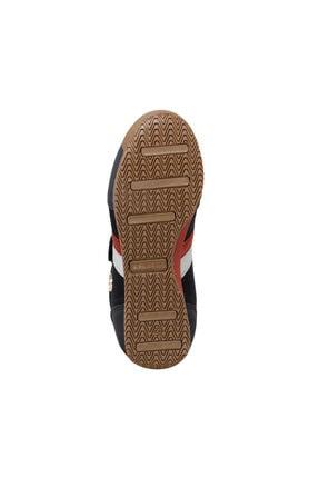 US Polo Assn BONI 1FX Lacivert Erkek Çocuk Sneaker Ayakkabı 100911012 3