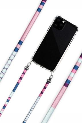 Vorson El Yapımı Iphone X Kılıflı Telefon Askısı - Laelia 0