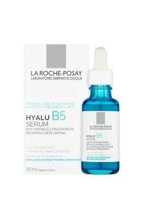 La Roche Posay Hyalub5 Hyalüronikasit Ve Vitamin B5 Nemlendirme Ve Dolgunlastırma Cilt Serumu 30 ml 0