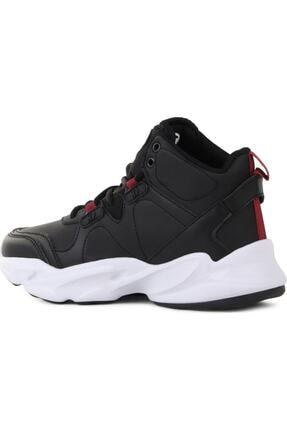 MP Unisex Siyah Basketbol Ayakkabısı 1