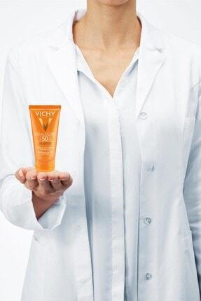 Vichy Ideal Soleil Dry Touch Spf50+ Güneş Koruyucu 50 Ml 1