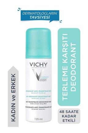 Vichy Anti-transpirant Terleme Karşıtı Deodorant 125ml 0