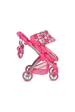 Nano Oyuncak Bebek Arabası Vicky 1