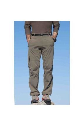High Mountain Nepal Pantolon Haki 1