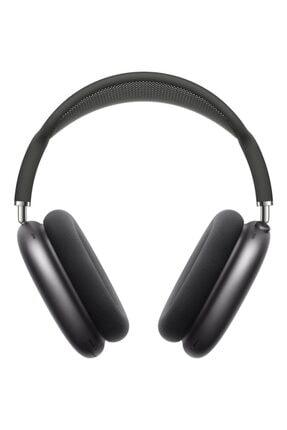 Apple Airpods Max Bluetooth Kulaküstü Kulaklık - Space Gray - Mgyh3tu/a ( Türkiye Garantili) 0