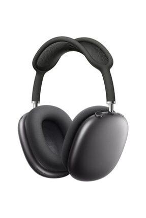 Apple Airpods Max Bluetooth Kulaküstü Kulaklık - Space Gray - Mgyh3tu/a ( Türkiye Garantili) 1