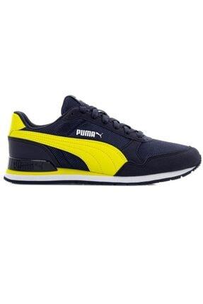 Puma Unisex Lacivert Ayakkabı 0