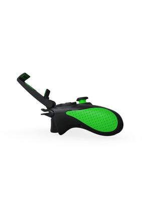 Monster Pusat Pro Bluetooth Gamepad 3