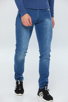 jocuss Slim Fit Likralı Pantolon 2