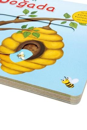bebeğimin 18 36 Ay Bebek Kitapları Beni Takip Et Doğada 2