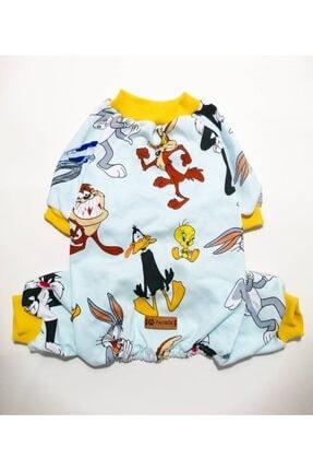 Looney Tunes Pijama Tulum PTBR033