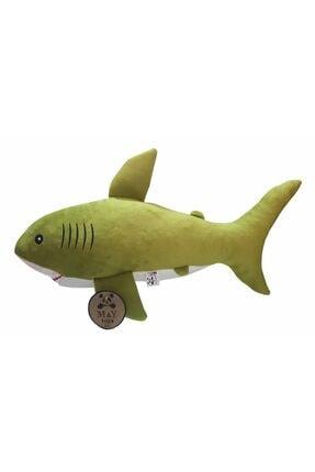 MY toys Uyku Arkadaşım Yumuşak Köpek Balığı - 50 Cm. 2
