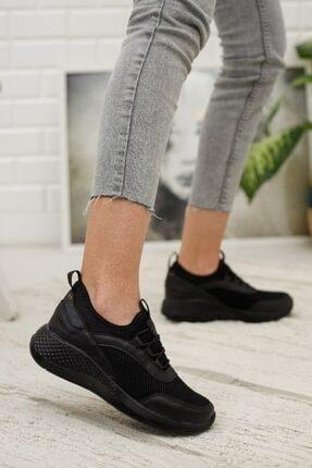 MUZAN Kadın Sneaker Spor Ayakkabı 6007 2