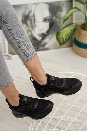 MUZAN Kadın Sneaker Spor Ayakkabı 6007 3