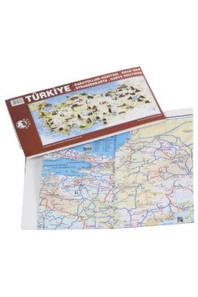 Gülpaş Türkiye Cep Yol Haritası G995 0