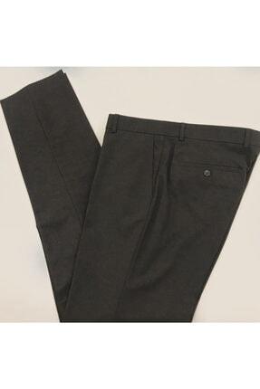 Erkek Kahve Regular Fit Bossa Kumaş Pantolon RUBEN PANTOLON 002