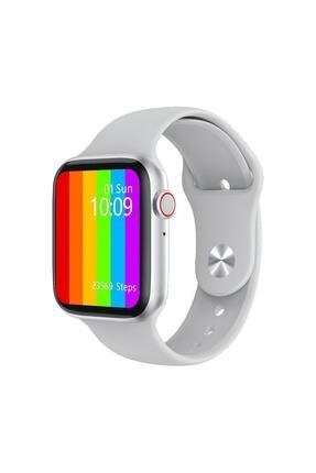 FERRO Watch 6 Plus Android Ve Ios Uyumlu Akıllı Saat 0