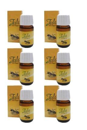 Tala Karınca Yumurtası Yağı 6 Adet 0