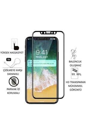 ULS Iphone Xsmax/11promax 10d Yüksek Koruma Cam Jelatin 1