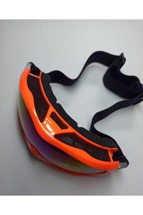 Pinklove Kayak Snowboard Gözlüğü 2