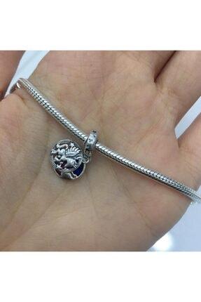 My Story Büyülü Unicorn Sallantılı Gümüş Charm 2
