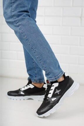 Moda Frato Unisex Spor Ayakkabı Yürüyüş Koşu Ayakkabısı 3