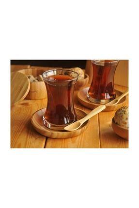 Bambum Tai - 6'lı Çay Kaşığı 2