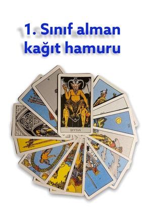MATEO Tarot Kartları (kullanma Kılavuzlı) Türkçe Englısh Arabic 3