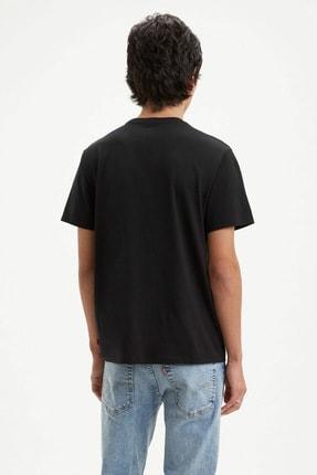Levi's Erkek Graphic Crewneck T-Shirt 22491-0644 1
