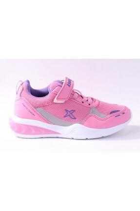 Kinetix JUSTUS J Pembe Kız Çocuk Koşu Ayakkabısı 100492499 1