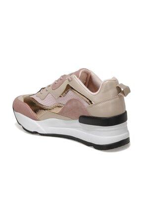 Butigo 21S-0331FX Rose Gold Kadın Fashion Sneaker 101014260 2