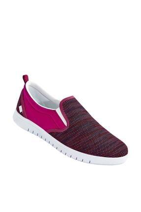 Lescon Kadın Sneaker L-3626 Retro - 16BAU003626Z-EFL 0