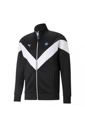 تصویر از 59950301 Bmw Mms Mcs Track Jacket Erkek Spor Ceket