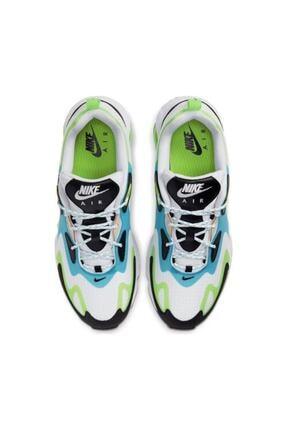 Nike Erkek Air Max Spor Ayakkabı 200 Se Cj0575-101 4