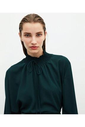 İpekyol Bağlama Detaylı Bluz 1