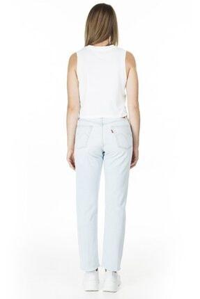Levi's Kadın Mavi Yüksel Bel Jeans  36200 1
