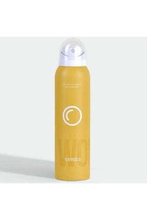 Bargello Orıental Kadın 150 ml Deodorant 0