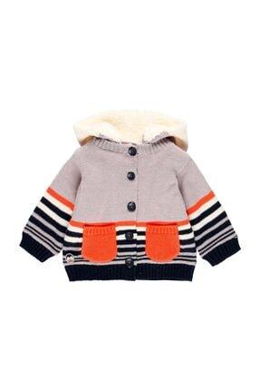 Erkek Bebek Sherpa Ceket 111171-8115