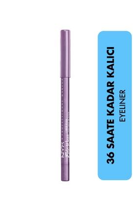 NYX Professional Makeup Göz Kalemi - Epic Wear Liner Sticks Graphic Purp 800897207625 0
