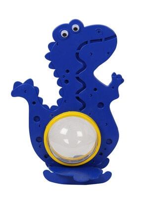 BALABAN GRUP Dino Kumbara Mavi 0