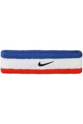 Nike Swoosh Headband Havlu Kafa Bandı Karışık Renkli 1