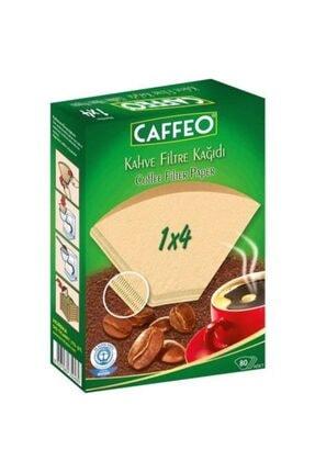 Filtre Kahve Kağıdı 4 Numara 80 Li dop8390823igo