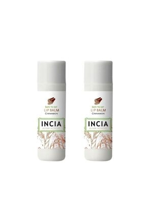 INCIA Incıa Tarçınlı Dudak Besleyici 1+1 0